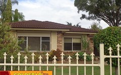 41 Amaroo Street, Bonnyrigg NSW