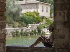 Bagno Vignoni (jazz_0902) Tags: bagno vignoni san quirico dorcia tuscan tuscany toscana travel valdorcia