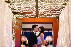 Casamento - Karol e Jeff