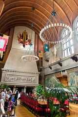 _NIK7005 (EyeTunes) Tags: asheville biltmore northcarolina garden nc hotel mansion museum