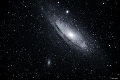 Andromede M31 (Sergent63) Tags: andromede m31 plante 5d mark 2 night good photo canon