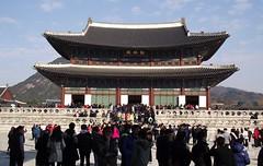 SEOUL GYEONBOKGUNG PALACE (patrick555666751) Tags: seoul gyeonbokgung palace asie asia east south korea coree du sud seoulgyeonbokgungpalace coreedusudseoulgyeongbokgungpalace corea del coreia do sul zuid sur