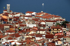 The Red Roofs Of Piran (Alan1954) Tags: piran slovenia europe roofs holiday 2016 adriatic platinumheartaward