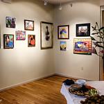 Art Show BW 001