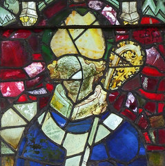 bishop (Simon_K) Tags: wiggenhall mary magdalene magdalen norfolk eastanglia
