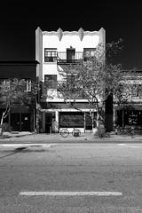 untitled . (helmet13) Tags: d800e raw bw usa california longbeach hotel building architecture street silence aoi heartaward peaceaward 100faves world100f