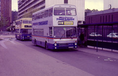 West Midlands Travel 2935  900   Coventry (plcd1) Tags: coventry westmidlandstravel mcwmetrobus