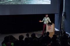 "Presentation 'Mixing Reality' (node-forum) Tags: frankfurt presentation day5 lecture node 2015 naxoshalle vvvv node15 ""nodeforumfordigitalarts"" ""photonemanjaknezevic"" ""ofpatchesandprojects"" ""mixingreality"" ""andrejboleslavsky"""