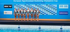 N5099416 (roel.ubels) Tags: swimming european ek alexander championships willem hoofddorp synchronised ec synchro synchronized zwemmen 2015 sincro synchroon synchroonzwemmen leneuropeansynchronisedswimmingchampionscuphaarlemmermeer2015 europeanchampionscup2015