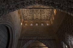 Alhambra (Dmitriy Sakharov) Tags: spain andalucia alhambra granada