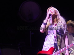 Courtney Love Cobain (drunkphotographer) Tags: show life california red wild music black art love lana beautiful beauty rock del photography concert weed artist photographer bass guitar kurt cobain nirvana live famous courtney band 80s singer blonde indie rey moment performer legend 90s