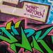 Street Art In Belfast [May 2015] REF-104701
