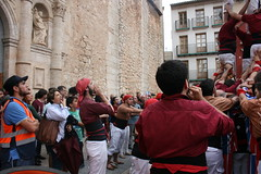 "Trobada de Muixerangues i Castells, • <a style=""font-size:0.8em;"" href=""http://www.flickr.com/photos/31274934@N02/18392233205/"" target=""_blank"">View on Flickr</a>"