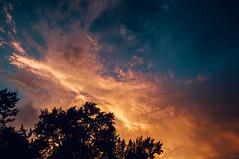 Sky on Fire II