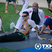 JIU JITSU Outdoor Experience - June 7, 2015