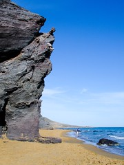 Calblanque (anggarfer) Tags: beach playa cartagena calblanque cartagenaspain cartagenaeapaa