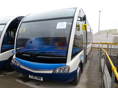 Stagecoach Highland 48905 150503 Inverness (maljoe) Tags: solo stagecoach optare optaresolo stagecoachgroup stagecoachhighlands stagecoachhighland
