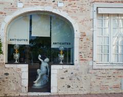 Antiquites (diocrio) Tags: pau francia
