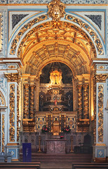So Sebastio Hochaltar (edgarhohl) Tags: hlsebastian saint sebastian gemlde