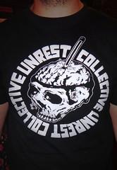 Fiestas de Lavapiés (Fotos de Camisetas de SANTI OCHOA) Tags: publicacion indonesia cerebro calavera