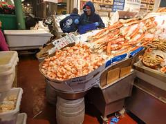 IMG_20151122_164656.jpg (scynn) Tags: crabs pikeplace seattle washington unitedstates us