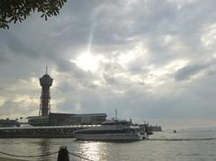Jp16-Fukuoka-Baie Hakata (3) (jbeaulieu) Tags: japon fukuoka hakata baie