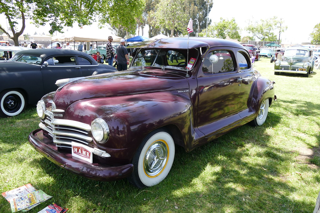 The world 39 s best photos of 1948 and plymouth flickr hive for 1948 plymouth 2 door sedan