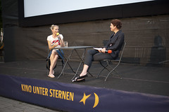 "Jessica Hausner bei Kino unter Sternen • <a style=""font-size:0.8em;"" href=""http://www.flickr.com/photos/39658218@N03/28343587252/"" target=""_blank"">View on Flickr</a>"
