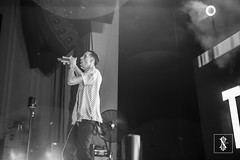 G-Eazy @ PNC Music Pavilion 07.19.16 (XIIIth Photo Video Design) Tags: geazy endlesssummertour endless summer tour pnc music pavilion xiiith pvd concert sigma canon