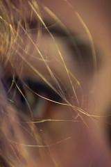 Arianna (antarcorrado) Tags: hair capelli eye occhi