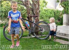 Noored velospetsid (liina_j) Tags: 365 juuli2016
