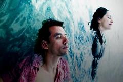"""Ensaio """"Tbua de Mars"""" (Lizandra Martins/Reis.) Tags: fotografia arte artistica surreal livro literatura tabuademares brasil lizandramartins fotografa lizandra martins"""