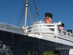RMS Queen Mary (edwardweston52) Tags: queenmary ship oceanliner cunard