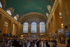 20160724_DSC4533 (Todd Plunkett) Tags: 2016summervacation architecture window grandcentralterminal vacations newyorkcity newyork unitedstates usa