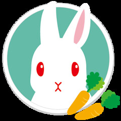 Rabbit GO - Android apps - Free (jpappsdl) Tags: adventure adventuregame android animal apps ar camera change collect domestic free friends go information item japan japanese picture position rabbit rabbitgo version vr