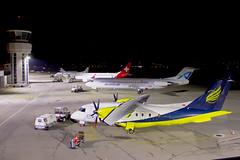 Dornier 328-100 HB-AEO Skywork Airlines (mm-photoart) Tags: dornier 328100 hbaeo skywork airlines 328 do fokker 100 avanti air daolg helvetic airways hbjvn embraer 190 saab 2000 hbizh sc bern lszb brn belp belpmoos