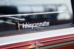Shiny Cars Matter (Eric Arnold Photography) Tags: shiny cars matter shinycarsmatter commentary social hashtag livesmatter lives sticker vinyl bumper blacklivesmatter alllivesmatter