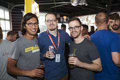 Kick-Off Party  BS0U7008 (TechweekInc) Tags: updown kc techweek event 2016 startup technology tw innovation kansas city tech fest kick off party garmin executive attendees