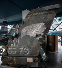 Aeronautical Museum Belgrade 5 (1 of 1) (holzer_r) Tags: museum plane airport gun fighter serbia jet helicopter planes belgrade yugoslavia mig tesla belgrad nikola flugzeuge begrade aeronautical serbien