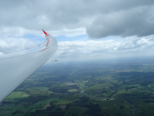 Open Benelux Gliding Championship - 34 of 193