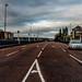 QUEEN'S BRIDGE JUST BEFORE NIGHTFALL [BELFAST] REF-104970