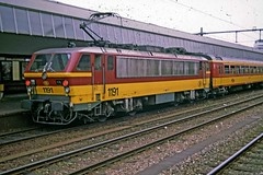 1191 (belgianbill) Tags: netherlands ns railways benelux