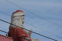LITORAL DE LOS POETAS (verte de frente / arquitecturista) Tags: chile ruta de landscape botes muelle mar los san playa punta antonio 78 litoral aire libre poetas tralca