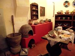 Cocina virreynal (-Angie Z) Tags: mxico slp huasteca sanluispotos ciudadcolonial plazadearanzaz ciudadescoloniales virreynal museoregionalpotosino