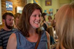 Wendy Davis in Colorado (HillaryforCO) Tags: colorado clinton flag volunteers denver american springs hillary davis wendy elections mori yash 2016 yashmori