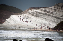 Scala dei Turchi (jtachel) Tags: sicilia verano summer estate italia sicily baroque architecture arquitectura roadtrip travel viajes scaladeiturchi playa beach white blanco