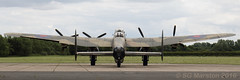 "Avro Lancaster B VII ""Just Jane"" (Merlin_1) Tags: bombercounty lincolnshireaviationheritagecentre lincolnshire lincs eastkirkby airfield raf bombercommand royalairforce museum avro lancaster bvii nx611 justjane bomber ww2 worldwar2 57squadron 630squadron"