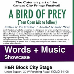 The Fringe Festival are concluding. We've had an exceptional run of two very different kinds of productions featuring the work of our teens. @abirdofpreyfringe is at 330 today. Words+Music 4:30. #kcfringe (TheCoterieTheatre) Tags: httpswwwinstagramcompbifwn9ug6ha httpsscontentcdninstagramcomt51288515sh008e35137256798458192722189781982617598njpgigcachekeymtmwntg2mdezmze3otu5odkxmg3d3d2 the coterie theatre kansas city crown center kc kcmo for young audiences instagram fringe festival concluding weve had an exceptional run two very different kinds productions featuring work our teens abirdofpreyfringe is 330 today wordsmusic 430 kcfringe