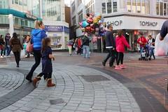 Sutton High Street (exploresutton) Tags: sutton hughstreet topshop people stnicholas shopping shoppingcentre