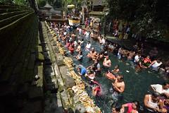 TIRTA EMPUL, BALI (Explore) (ulambert) Tags: tirtaempul temple bali indonesia water devotion